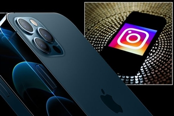 Apple-iphone-12-pro-lebanon-instagram